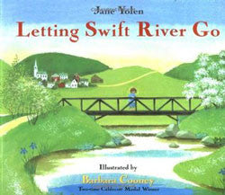 Letting Swift River Go Book Cover