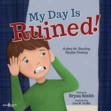 My Day is Ruined book cover