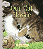 Flossie Book Cover