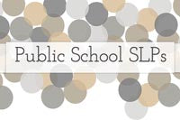 Public School SLPs Blog