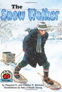 The Snow Walker Book Cover