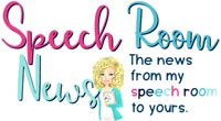 Speech Room News blog