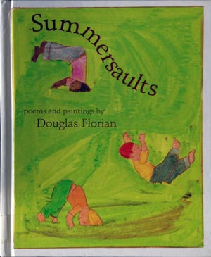 Summersaults Book Cover