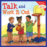 Talk and Work It Out cover