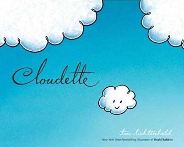 Cloudette screenshot