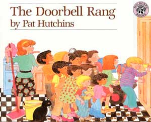 The Doorbell Rang Book Cover