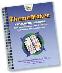 ThemeMaker Manual image