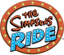 Simpson's Ride logo