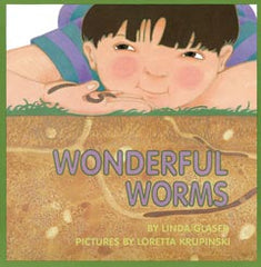 Wonderful Worms book cover