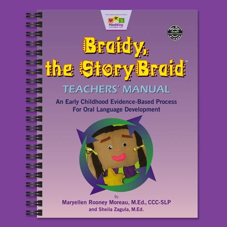Braidy the StoryBraid Manual