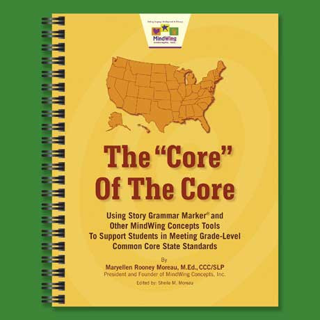 "The ""Core"" of The Core"