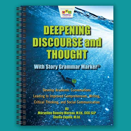 Deepening Discourse manual image