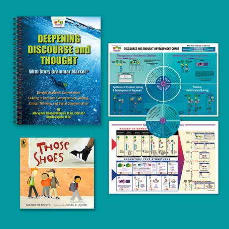 Deepening Discourse Kit 1