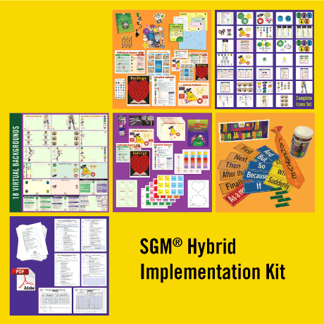 Hybrid Implementation Bundle image