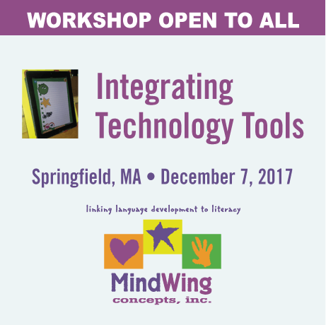 Integrating Technology Tools graphic