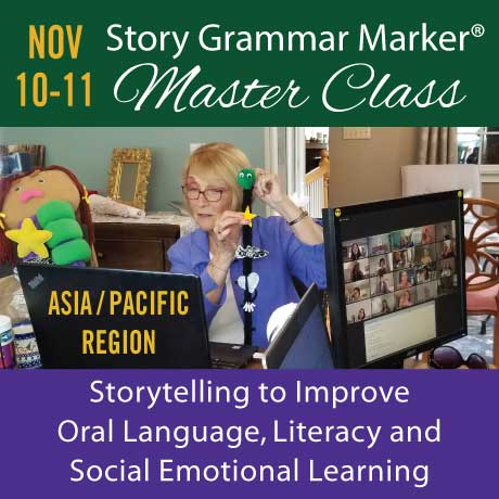 Asia Master Class image