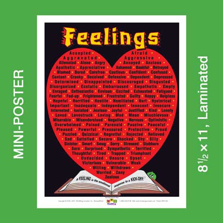 Feelings Mini-Poster image