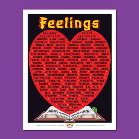 Feelings Poster image