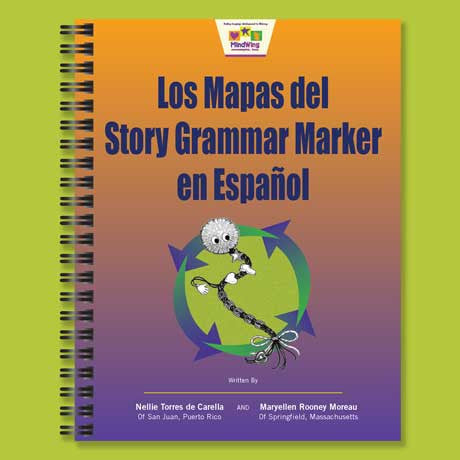 Story Grammar Marker®  Maps in Spanish
