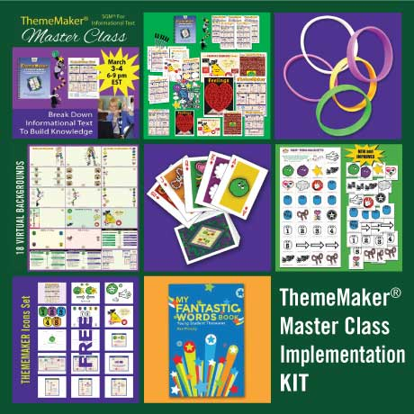 ThemeMaker Master Class Implementation Kit image