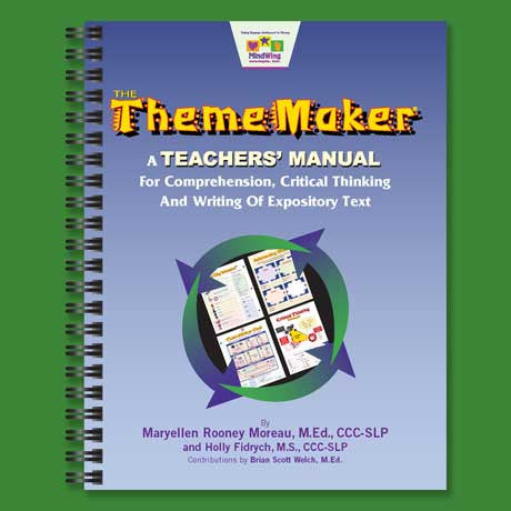 ThemeMaker Manual photo