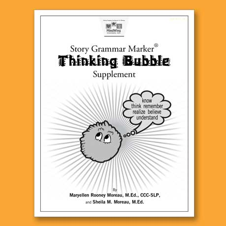 Thinking Bubble Supplemental manual