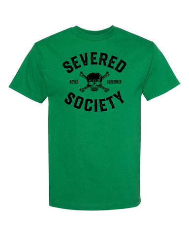 SEVERED SOCIETY