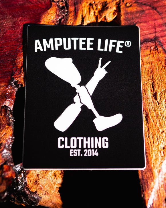 Amputee Life® Clothing   3.5