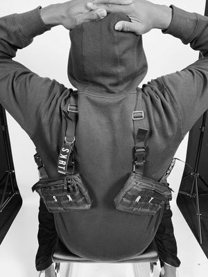 Skratch - Shoulder Holster