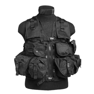 Skratch - Tactical Vest 9 Pockets