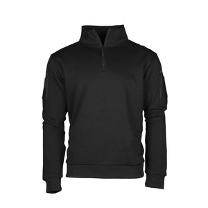 Skratch - Tactical Sweatshirt with Zip