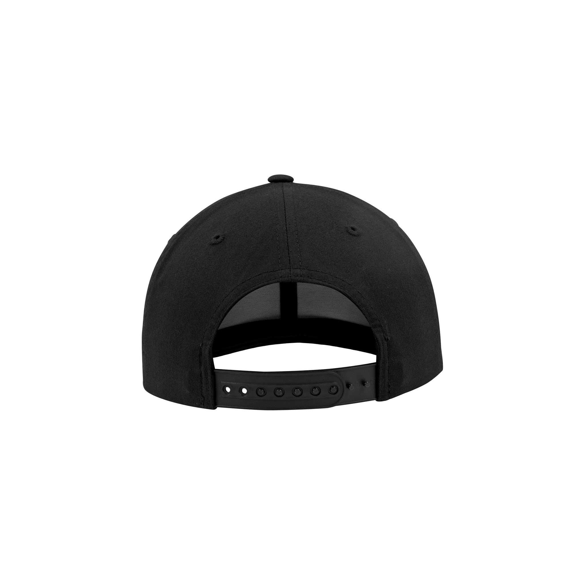 Curved Classic Snapback Velcro ® - SKRATCH c0a99782c85