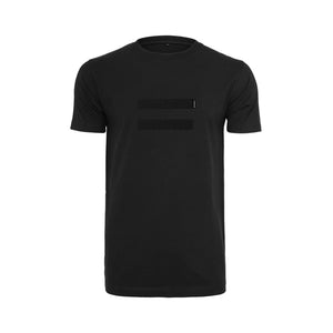 Skratch - T-Shirt Round Neck Velcro ®