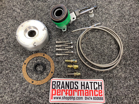 Type 9 Gearbox Hydraulic kit