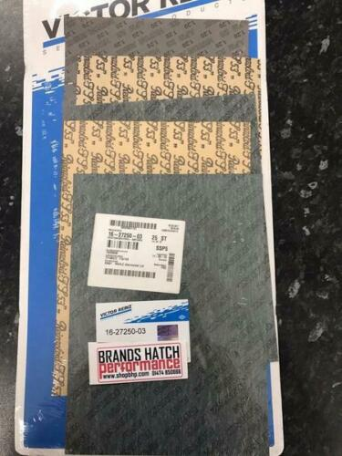 Victor Reinz XL A4 Create Your Own Gaskets Gasket Paper Repair Sealing Kit