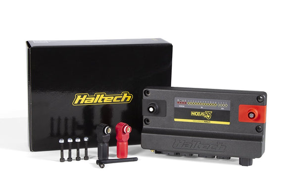 *PREORDER* Haltech ECU - NEXUS R5 Vehicle Control Unit VCU Inbuilt ECU - PDM - Dual Chanel Wideband - Data Logging