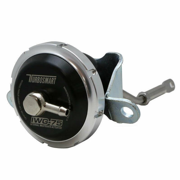 Renault Megane RS250 TURBOSMART Uprated 7PSI Wastegate Actuator IWG75