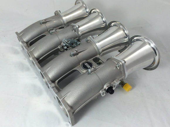 FORD 2.5L Duratec Direct to Head Jenvey 50mm Throttle Bodies