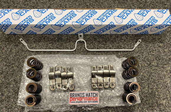 FORD Pinto 1.6 1.8 2.0 SOHC PH2 Fast Road Newman Camshaft & Followers & Double Valve Springs Kit