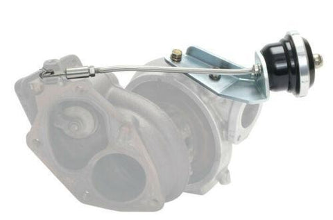 Fiat 124 Spider 500T LX Abarth TURBOSMART Uprated 10PSI Wastegate Actuator IWG75