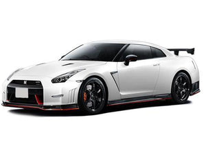 Syvecs Nissan Skyline R35 GTR S7+ Plus Plug & Play ECU Kit
