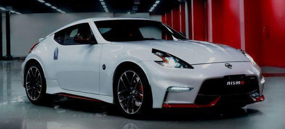 Syvecs Nissan 370z Manual & Auto S7+ Plus Plug & Play ECU Kit