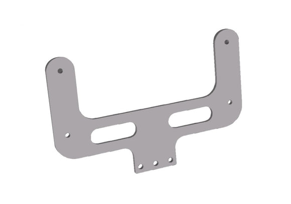 Aim Motorsport MXG Dash Bracket