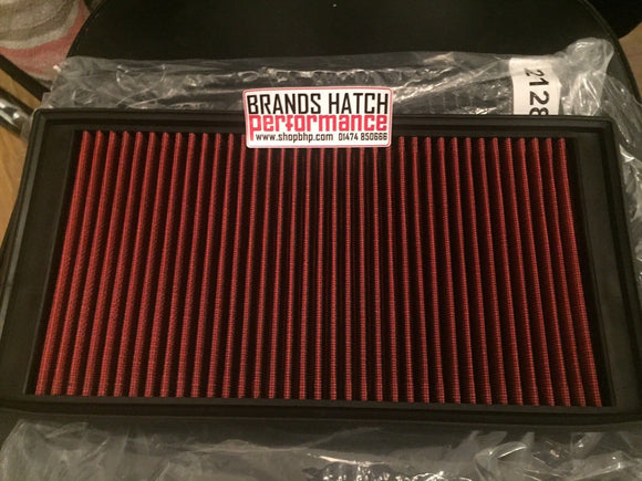 33-2128 - Performance Air Filter For VW Golf MK4 GTi 1.8/2.0 Petrol 1999 - 2006