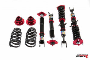 Meister R ZetaCRD Coilovers for Nissan 350Z Z33 2002-2009