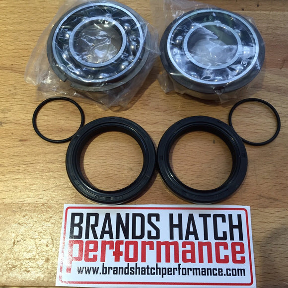 Ford Sierra & Escort Cosworth YB 4X4 Cam Bearing and Seal Kit