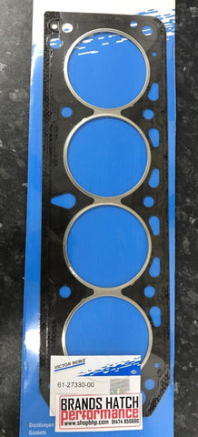 Cosworth YB Reinz Group A  Reinz Head Gasket YB0611 61-27330-00
