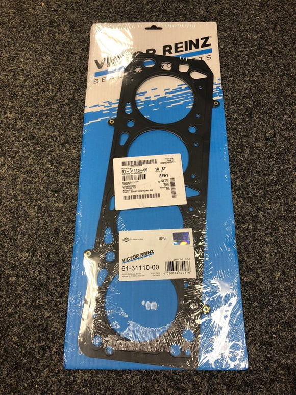 Cosworth YB WRC MLS Victor Reinz Head Gasket 61-31110-00