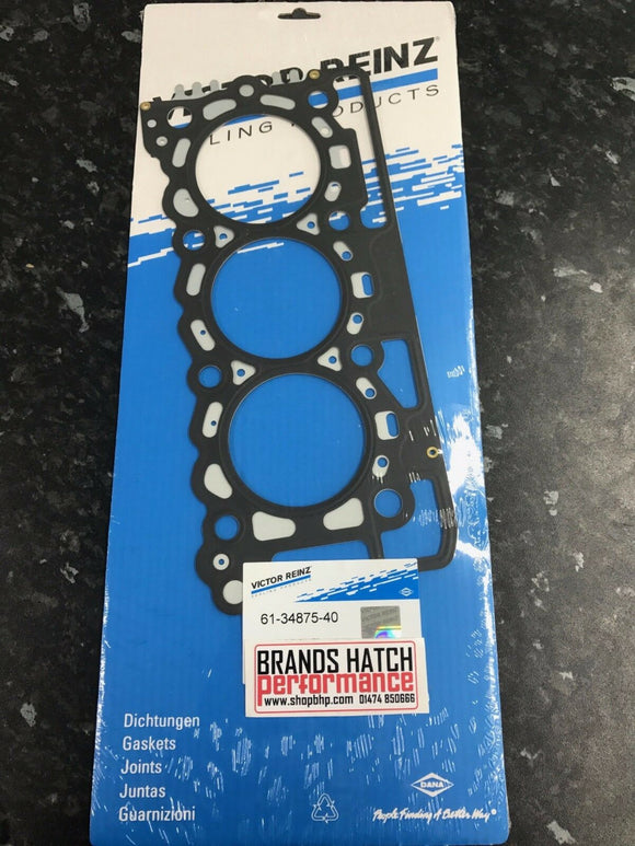 Citroen 2.7 C5 HDI C6 HDI 205 FAP Victor Reinz MLS Head Gasket (One Side Only) -40