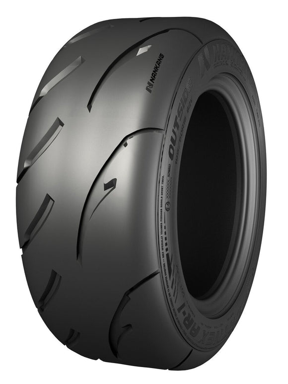 NANKANG AR-1 100TW Motorsport Tyre 305/30R20 305/30/20 10Y XL Road Legal List 1b